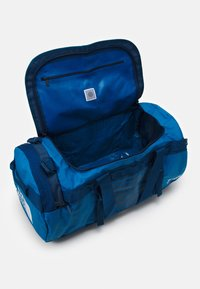 The North Face - BASE CAMP DUFFEL IC - Sports bag - blue - 5