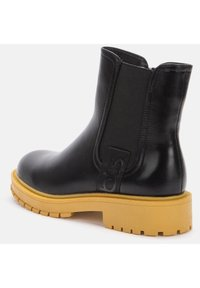 Betsy - Platform ankle boots - schwarz - 5