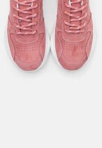 Steven New York - STACY - Tenisky - pink - 5