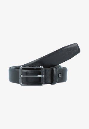 ZEUS - Belt - black