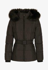 Morgan - Down jacket - black - 4