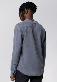 Tigha - Shirt - grey - 2