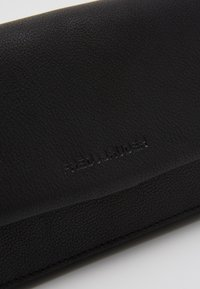 FREDsBRUDER - WALLET HEARTBEAT - Wallet - black - 2