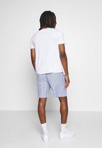 Element - CHILLIN - Shorts - blue - 2