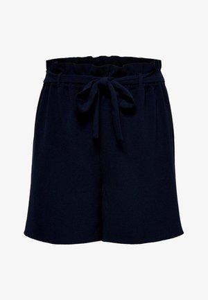 ONLTURNER PAPER BAG  - Shorts - night sky