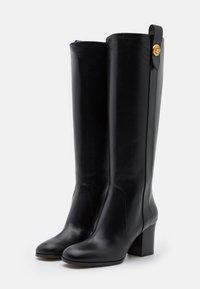 Mulberry - NEW LIONE - Boots - nero - 2