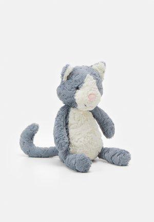 TUFFET CAT UNISEX - Pehmolelu - grey