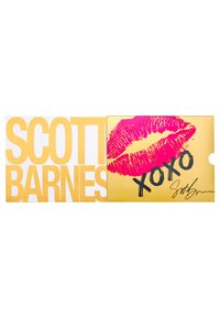 scott barnes - SNATURAL NO 1 - Eyeshadow palette - multicoloured - 1