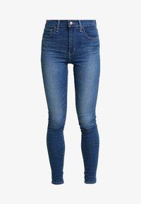 Levi's® - 720 HIRISE SUPER SKINNY - Jeans Skinny Fit - love ride - 4