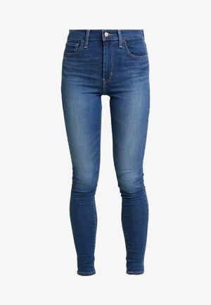 720 HIRISE SUPER SKINNY - Jeans Skinny Fit - love ride