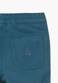 Benetton - Trousers - blue - 2