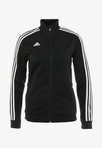 TIRO19 - Training jacket - black/white
