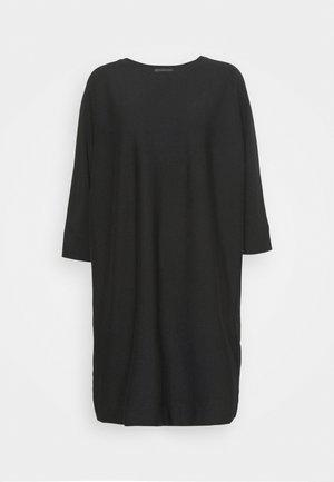 TILESA - Denní šaty - black