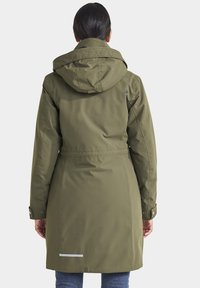 Didriksons - EMILIA - Winter coat - fog green - 1