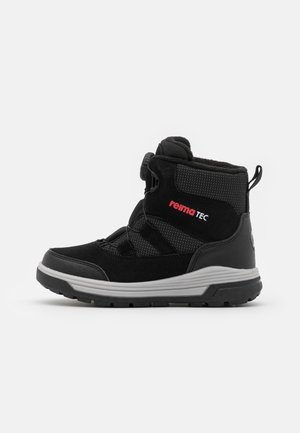 SHOES SLITHER FLASH UNISEX - Snowboots  - black