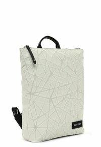 SURI FREY - KIMMY - Backpack - ecru - 3