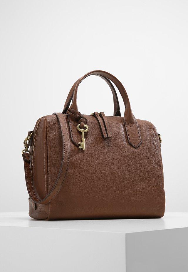 Handtasche - medium brown
