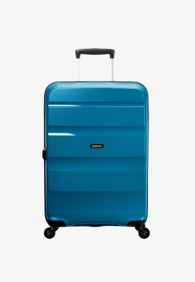 BON AIR - Wheeled suitcase - seaport blue