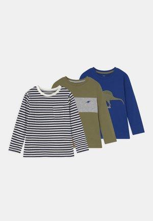 3 PACK - Långärmad tröja - multi-coloured