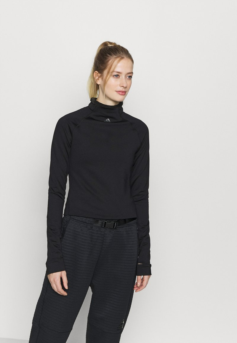 adidas Performance - C.RDY - Bluza - black