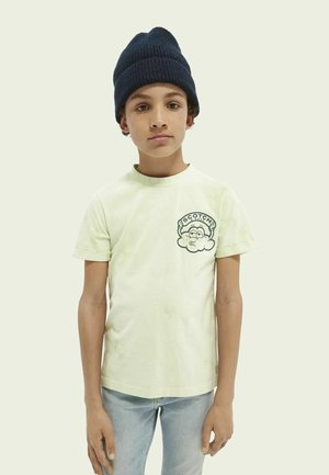 Print T-shirt - combo a