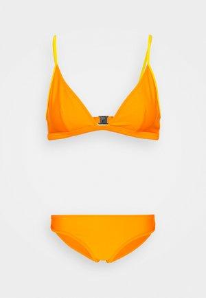 GABRIELLE SET - Bikiny - orange
