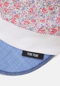 pure pure by BAUER - MINI UNISEX - Cap - strawberry cream - 3