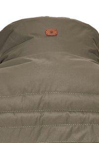 G.I.G.A. DX - TECIO - Winter jacket - dark olive - 3