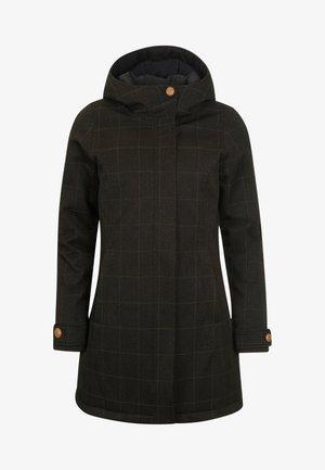 WASSERDICHT - Short coat - anthra