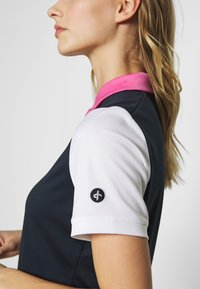 Cross Sportswear - SALLY - Koszulka polo - navy - 5