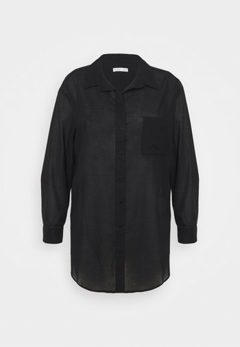 SAVANNAH OVERSIZE SHIRT