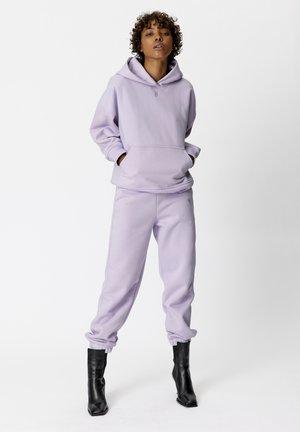 RUBIGZ - Hoodie - pastel lilac