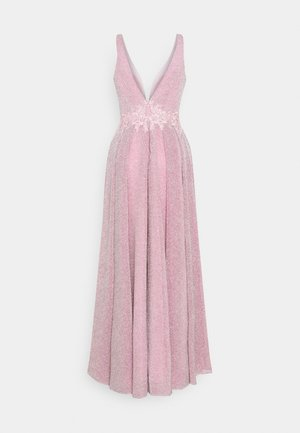 Occasion wear - ice pink