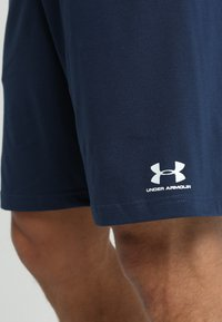 Under Armour - SPORTSTYLE SHORT - Träningsshorts - academy/onyx white - 5