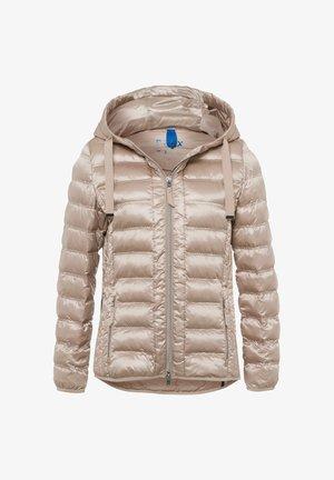 STYLE COMO - Winter jacket - camel
