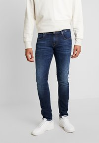 Scotch & Soda - TYE - Jeans Tapered Fit - icon blauw - 0
