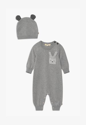 ACORN UNISEX GIFT BOX SET - Beanie - grey