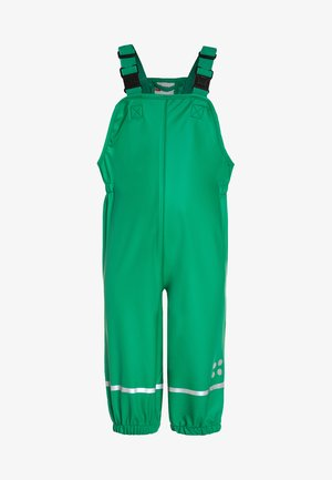 DUPLO POWER  - Rain trousers - light green