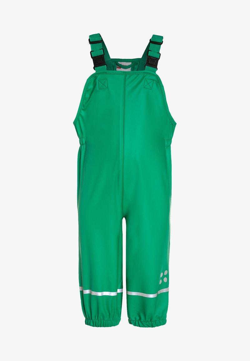 LEGO Wear - DUPLO POWER  - Kalhoty do deště - light green