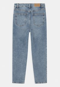 Lindex - MADISON WASHED - Jeans Relaxed Fit - blue denim - 1