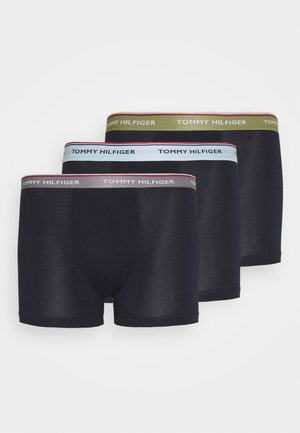 PREMIUM 3 PACK - Pants - green