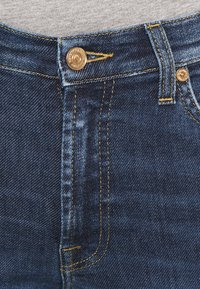 7 for all mankind - ILLUSION ABOVE - Jeans Skinny Fit - mid blue - 3