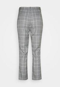 Forever New - TAMARA KICK  - Kalhoty - grey - 1