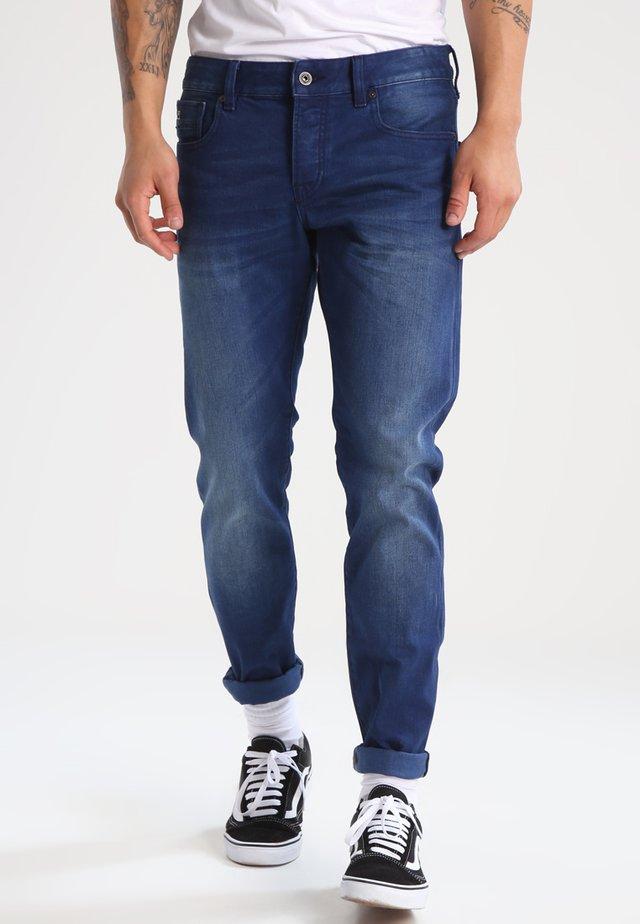 Slim fit jeans - winter spirit