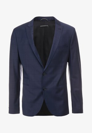 IRVING - Suit jacket - navy