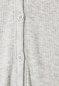 GAP - Jumper dress - light heather grey - 2