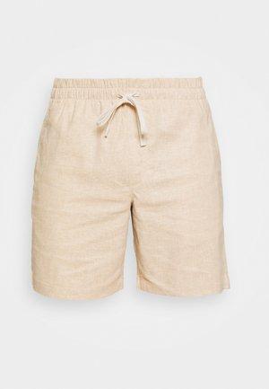 CORE TEMP EASY - Short - sand/khakiglobal
