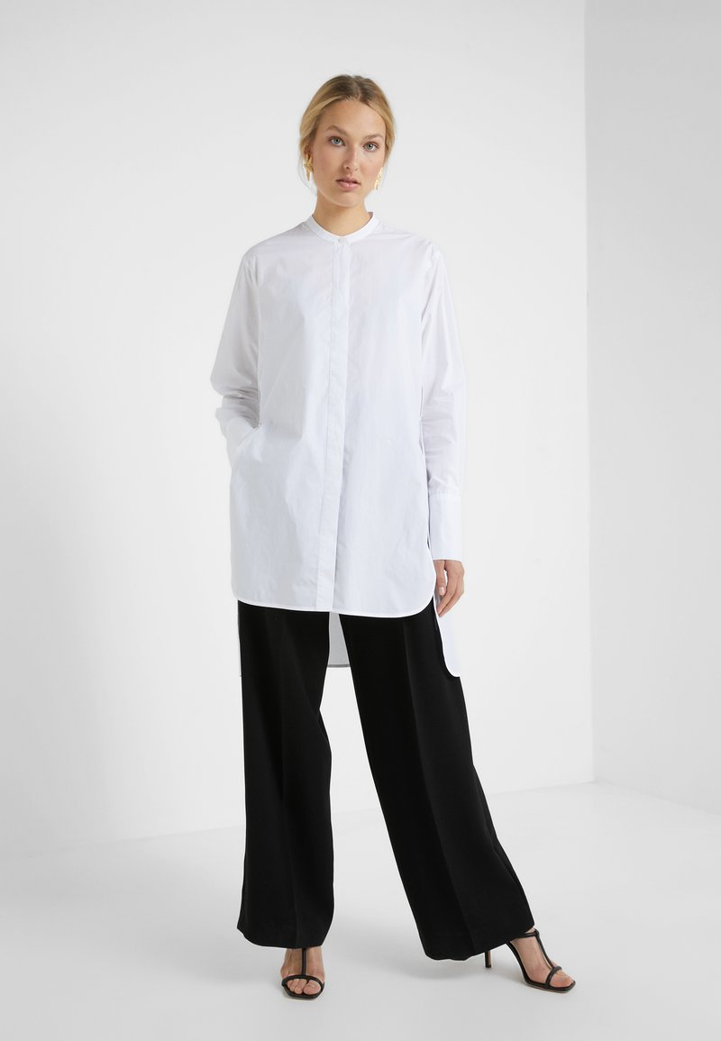 By Malene Birger - MICKI - Button-down blouse - pure white