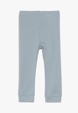 NBMWILLIT LONGJOHN - Leggings - Trousers - arona