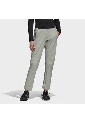 2020-06-01 TERREX LITEFLEX TROUSERS - Trousers - grey